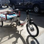 3WD自転車